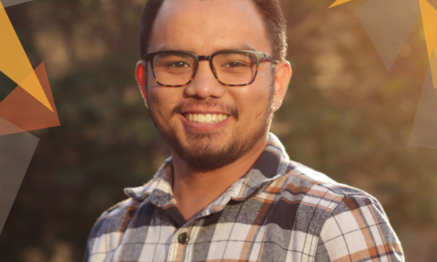 Episode 09 – Kalil Magtoto, University of Waterloo – The Fish That Haven't Been Caught Yet
