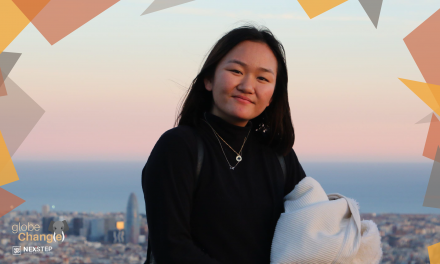 globeChang(e) – Episode 15 – Chie Kameyama, University of Exeter – It Takes Time to Find Your People