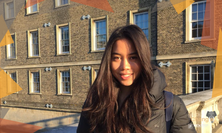 globeChang(e) – Episode 18 – Pimara Soongswang, University of Cambridge – It Felt Like Home To Me